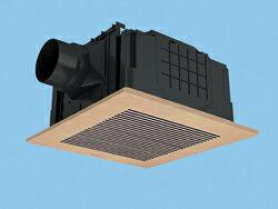 パナソニック 天井埋込形換気扇【FY-32JSD7V/82】排気・低騒音形 常時換気付 小口径形 樹脂製本体 ルーバー組合品番