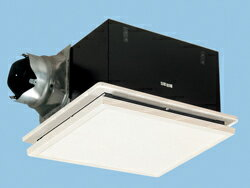πパナソニック 天井埋込形換気扇【FY-38BKA7/21】排気・強-中-弱-微 低騒音・大風量形 風量切替機能内蔵形 鋼板製本体 ルーバー組合品番