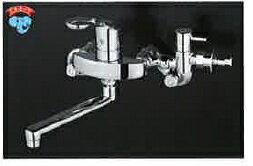 KVK 水栓金具【KM5000CHTTU】シングルレバー式混合栓