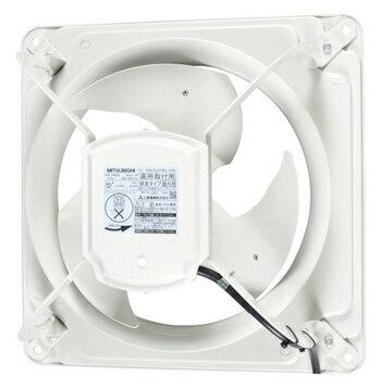 三菱 換気扇 産業用有圧換気扇【新品番EWF-40DTA-Q】【旧品番EF-40DTB3-Q】低騒音形