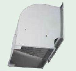 三菱有圧換気扇システム部材【QW-20SDCCM】有圧換気扇用ウェザーカバー 給排気形標準/防火タイプ(ステンレス製) 適用有圧換気扇20cm