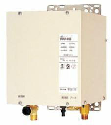 リンナイ ガス給湯暖房用熱源機オプション【RPU-6QE】電気式即湯ユニット