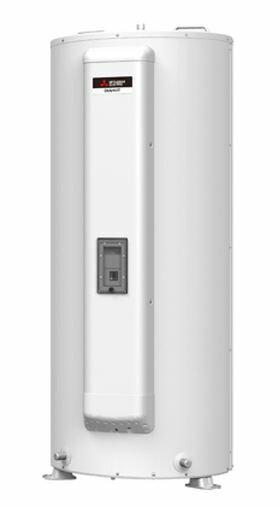 ###三� 電気温水器�SRG-375E】給湯専用 丸形 標準圧力型 マイコン 370L (旧�番 SRG-375C)