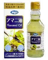 【送料無料】 朝日 アマニ油 12本セット