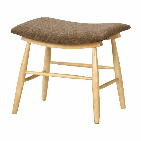 チェアー 椅子 【ルレーヴェ スツール】 シンプル 北欧風 木製 【送料無料】