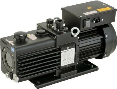 ULVAC 直結型油回転真空ポンプ GLD202AA