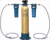 ORGANO カートリッジ純水器標準セット(電気�導率計・�後フィルター付) G5DSTSET