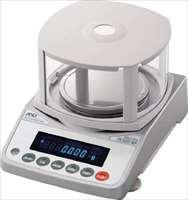 A&D 防塵・防滴型汎用電子天びん 0.01G/1220G FX1200IWP