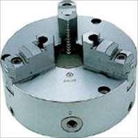 ビクター スクロールチャック TC6A 6インチ 芯振れ調整型 3爪 分割爪 TC6A