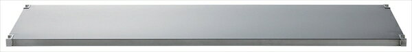 河淳  KWフラットシェルフ棚板 SUS304  BC284A30S06  6-1076-0501  HKW0401