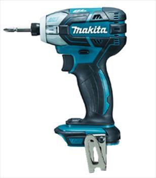 マキタ 14.4V 充電式ソフトインパクトドライバ TS131DZ【本体のみ】青 ※バッテリー、充電器、ケース別売