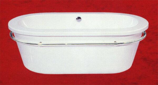 ディスプレイ専用 ディスプレイ用バスタブ(ジェットバス・浴槽・お風呂) サイズW1760×D890×H550 INK-SWS001