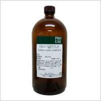 [生活の木]有機ゼラニウム 1000mlエッセンシャルオイル/精油/オーガニック