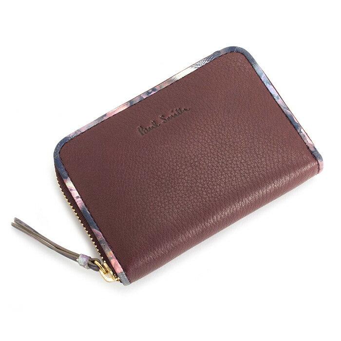 �ールスミス 財布 �銭入れ コインケース �ーガンデ Paul Smith pwu471-80 レディース 婦人