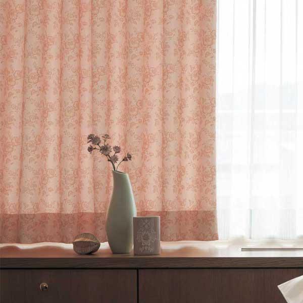スミノエ face フェイス コントラクトカーテン 福祉 パターン E-5198~5202 スタンダード縫製(VS) 約1.5倍ヒダ