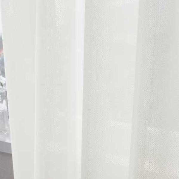 カーテン 激安 東リ オーダーカーテン&シェード elure ミラーレース KSA60478スタンダード縫製 約2倍ヒダ 3ツ山仕様 (税別価格) タッセルなし