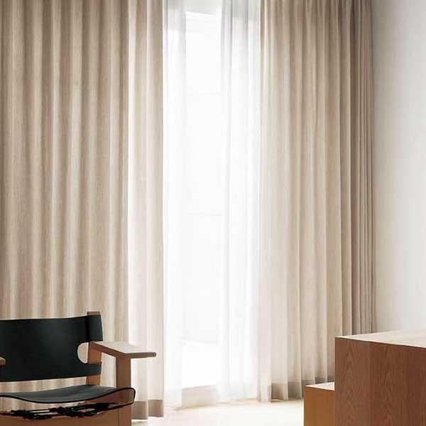 カーテン&シェード 価格 交渉 送料無料 川島セルコン オーダーカーテン !´m アイム PLAIN ME2288~2291 スタンダード縫製 約2倍ヒダ