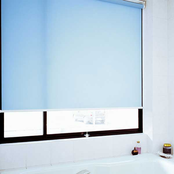ロールスクリーン 送料無料!トーソー ロールカーテン キッチン・浴室 ティーナ TR-3176~3181 浴室タイプ ウォッシャブル