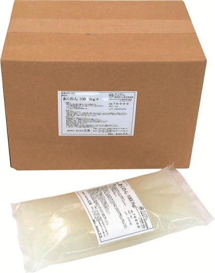 期間限定スマホエントリーでポイント10倍 広島 アクノン 障子糊 1kg×10袋入 1箱