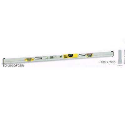 期間限定スマホエントリーでポイント10倍 エビス デジタルフォルトチェックレベル ED-200DFCKN/ED-200DFCSN 2000mm