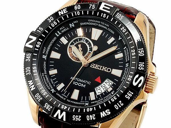 セイコー SEIKO スーペリア 自動巻き 腕時計 SSA098J1 メンズ