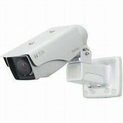 屋外赤外フルHDネットワークカメラ TOA N-C3420R3