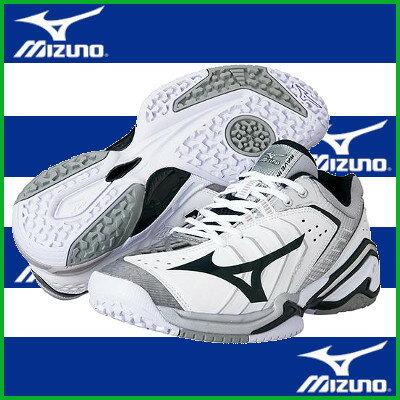 《送料無料》《在庫処分》MIZUNO ウエーブインテンス ツアー OC 61GB1400 ミズノ テニスシューズ クレー・砂入り人工芝コート用