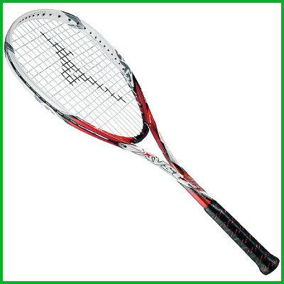 《ガット無料》《工賃無料》《送料無料》2015年3月発売 MIZUNO ジスト T1 63JTN52162 ミズノ ソフトテニスラケット