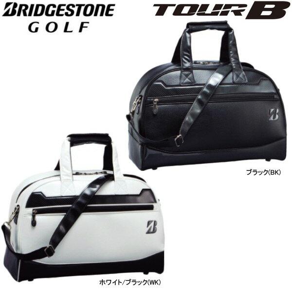 【18年モデル】ブリヂストンゴルフ ボストンバッグ BBG820 (Men's) BRIDGESTONE GOLF