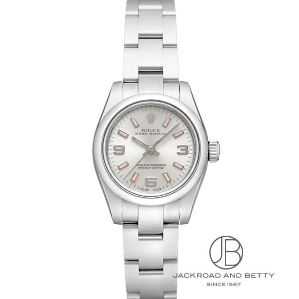 ロレックス ROLEX オイスターパーペチュアル 176200 【新品】 時計 レディース