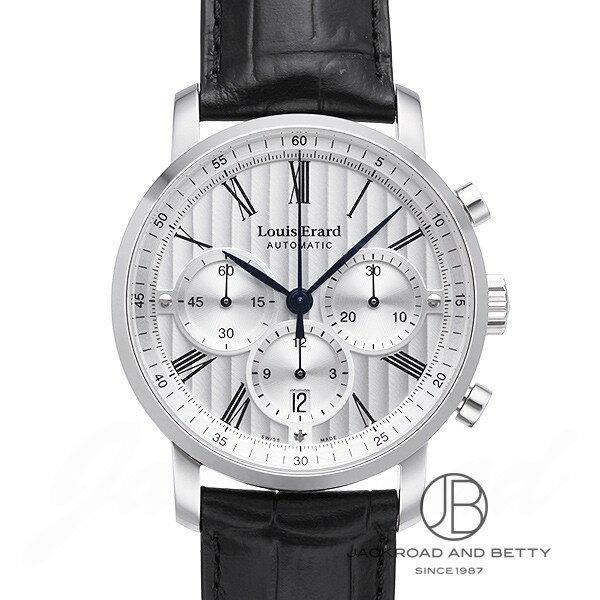 ルイ エラール Louis Erard エクセレンス クロノグラフ LE71231AA01BDC51 【新品】 時計 メンズ