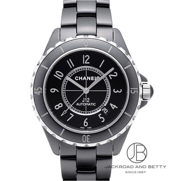 シャネル CHANEL J12 オートマティック H2980 【新品】 時計 メンズ
