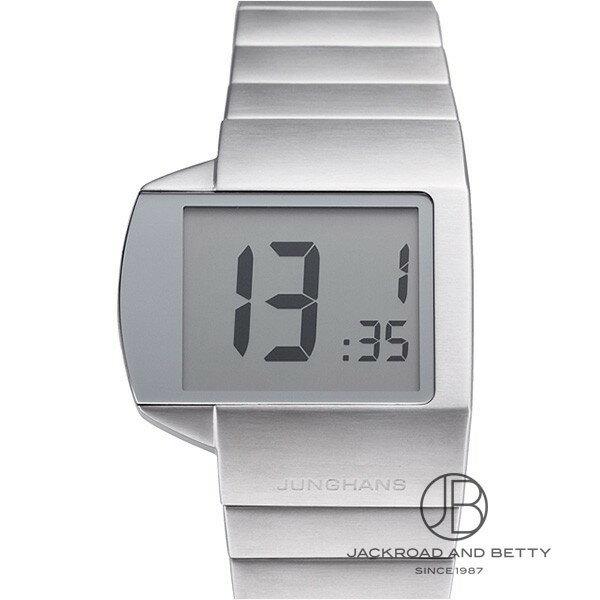 ユンハンス JUNGHANS メガ フトゥーラ 026/4101.44 【新品】 時計 メンズ