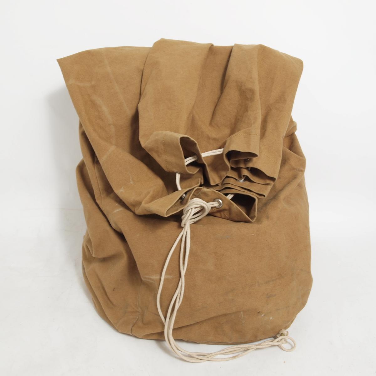 希少 40年代 エルエルビーン L.L.Bean バックパック リュックサック USA製 ヴィンテージ /anb6633 【中古】 【170706】