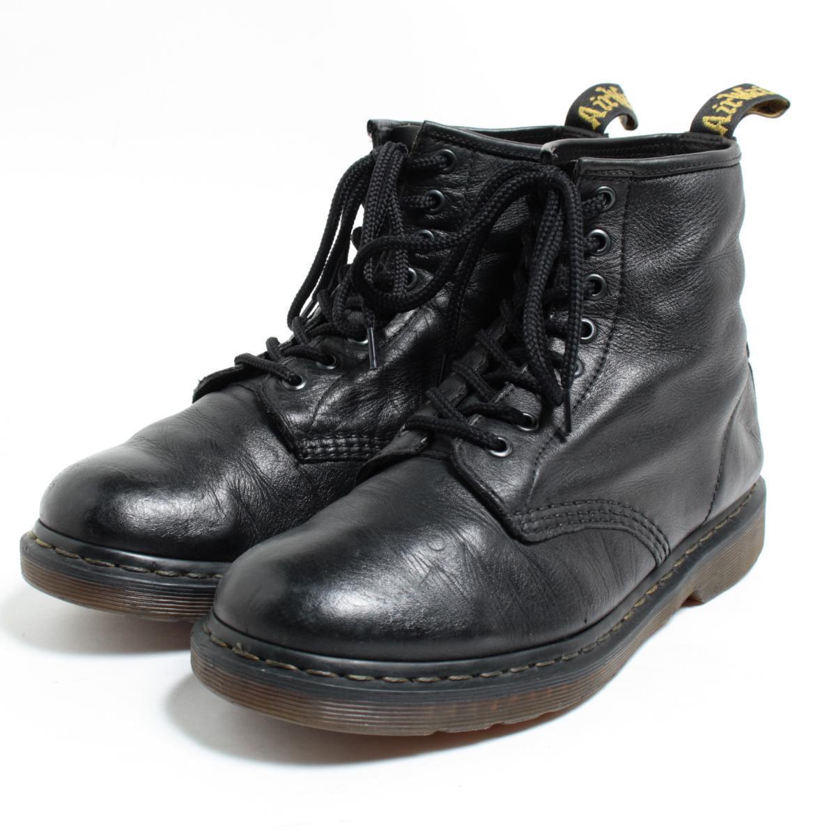 ドクターマーチン Dr.Martens 8ホールブーツ UK7 メンズ25.5cm /bol8074 【中古】 【170928】