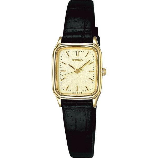【送料無料】セイコー スピリット レディース腕時計 SSDA080【代引不可】【ギフト館】