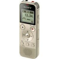 【ポイント5倍★16日20:00-21日1:59】SONY ステレオICレコーダー 4GB ゴールド 1台