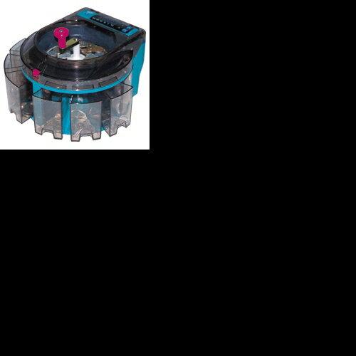 エンゲルス コインソーター 硬貨選別機