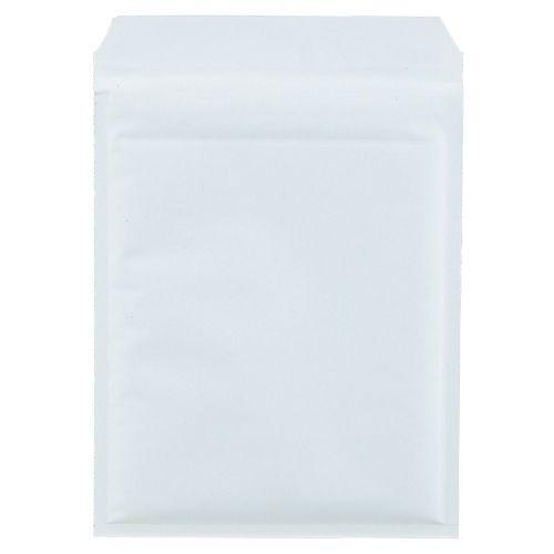 TANOSEE クッション封筒エコノミー ホワイト 内寸210×270mm 150枚入×2パック