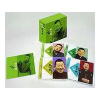 精選落語 桂 文珍 [CD] 4枚組BOXセット DYCW-1259