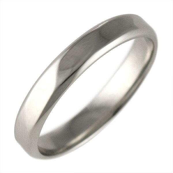 プラチナ900 結婚指輪・マリッジリング・ペアリング【楽ギフ_包装】