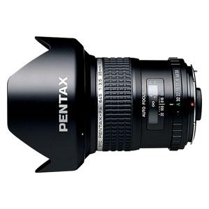 FA645-35MMF3.5 ペンタックス FA645 35mm F3.5 AL ※645D用レンズ [FA64535MMF35]【返品種別A】