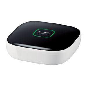 KX-HJB1000-W パナソニック ホームユニット Panasonic スマ@ホームシステム ホームネットワークシステム [KXHJB1000W]【返品種別A】【送料無料】