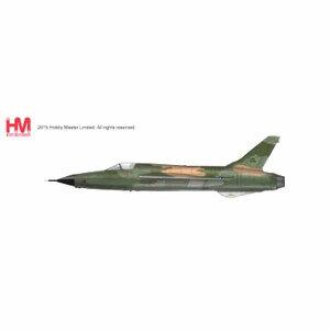 """1/72 F-105 サンダーチーフ """"第34戦術戦闘航空隊""""【HA2513】  ホビーマスター [HA2513 F105 サンダーチーフ]【返品種別B】【送料無料】"""