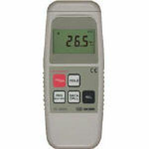 TC-350A ライン精機 温度計 中心温度計 [TC350Aラインセイキ]【返品種別A】【送料無料】