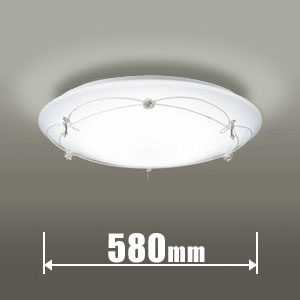 DCL-39214 ダイコー LEDシーリングライト【カチット式】 DAIKO [DCL39214]【返品種別A】【送料無料】