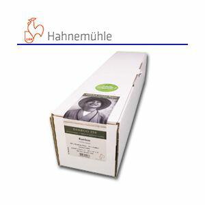 430136 ハーネミューレ インクジェット用紙 厚手 マットスムースナチュラルホワイト 610mm×12mロール 3インチ Hahnemuhle Bamboo バンブー 290gsm [430136]【返品種別A】【送料無料】