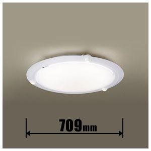 LGBZ1107 パナソニック LEDシーリングライト【カチット式】 Panasonic [LGBZ1107]【返品種別A】【送料無料】
