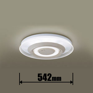 LGBZ3192 パナソニック LEDシーリングライト【カチット式】 Panasonic [LGBZ3192]【返品種別A】【送料無料】