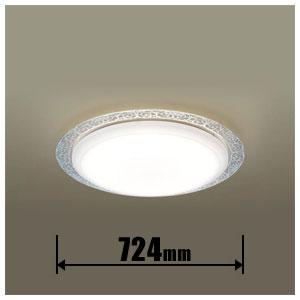 LGBZ1488 パナソニック LEDシーリングライト【カチット式】 Panasonic [LGBZ1488]【返品種別A】【送料無料】